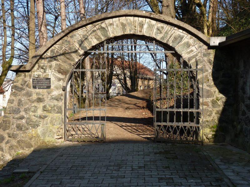 Kamenita vrata Požega