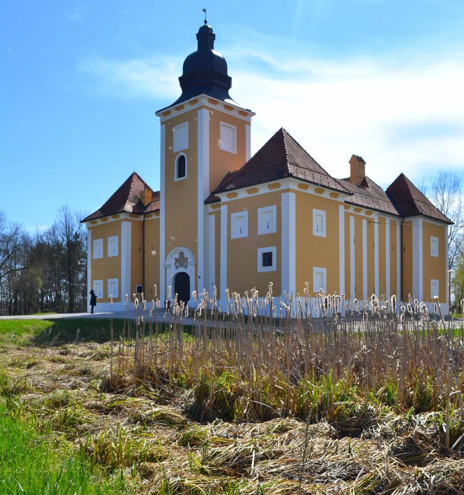 Stari grad Lukavec