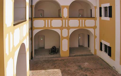 Unutrašnjost Lukavca
