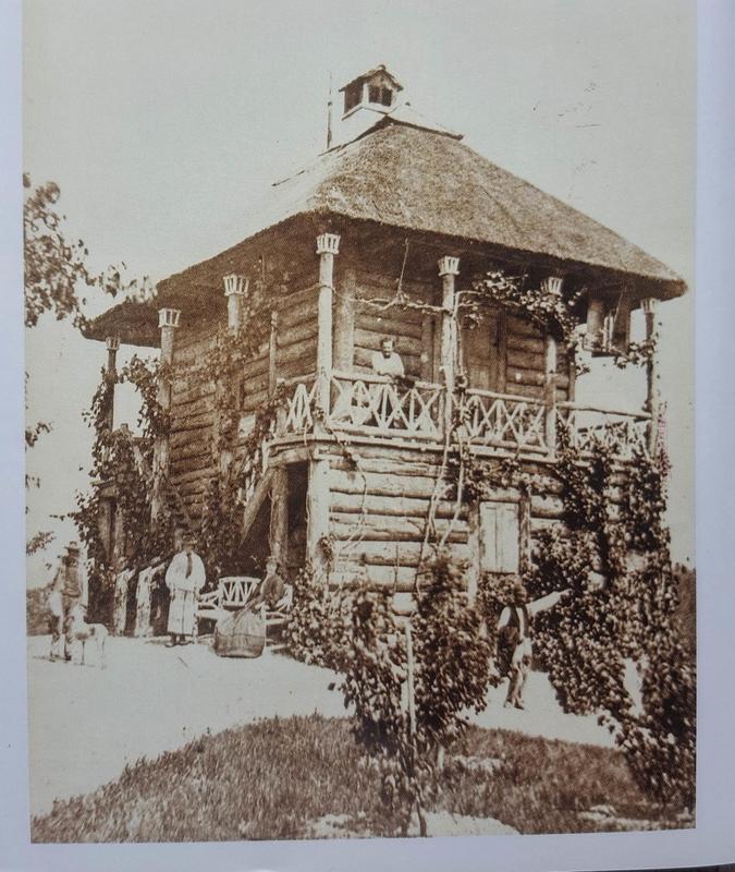 Maksimir - Mirna koliba