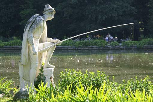Napuljski ribar Maksimir