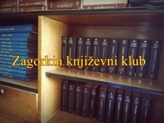 Zagorkin književni klub