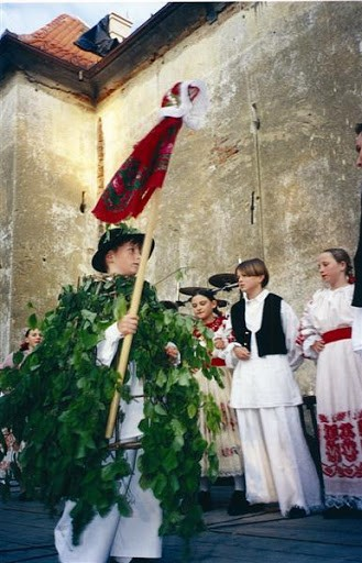 Proslava Jurjeva u Lukavcu