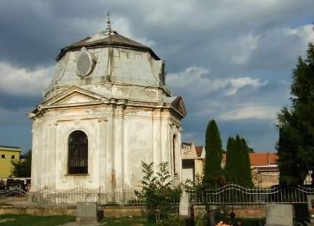 Mauzolej Pejačevića